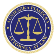 Attorney Aga Piasecka 727-538-4171